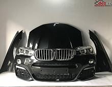 Imagine Vand Fata Completa Pentru Bmw X4 F26 Piese Auto
