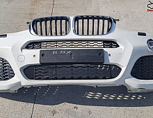 Imagine Bara fata BMW X5 M F15 M PAK 2014 Piese Auto
