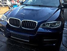 Imagine Dezmembrez Bmw X6 2014 M Pachet Facelift Piese Auto