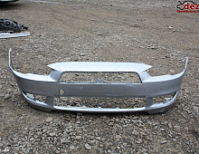 Imagine Bara protectie fata Mitsubishi Lancer 2011 Piese Auto