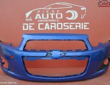 Imagine Bara fata Chevrolet Aveo 2012 Piese Auto