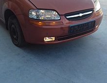 Imagine Bara fata Chevrolet Kalos 2005 Piese Auto