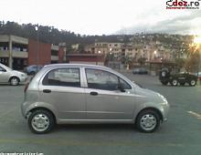 Imagine Bara fata chevrolet spark 2008 spoiler fata chevrolet spark Piese Auto