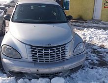 Imagine Bara fata Chrysler PT Cruiser 2002 Piese Auto