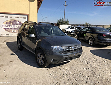 Imagine Bara fata Dacia Duster 2014 Piese Auto