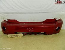 Imagine Bara fata Dodge Nitro 2012 cod 68003839 Piese Auto
