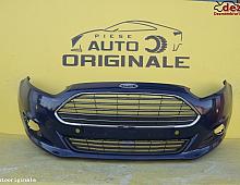 Imagine Bara fata Ford Fiesta facelift 2013 Piese Auto