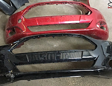 Imagine Bara fata Ford Fiesta Mk6 2015 Piese Auto