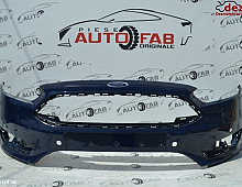 Imagine Bara fata Ford Focus 3 facelift 2014 Piese Auto