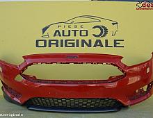 Imagine Bara fata Ford Focus 3 facelift 2014 Piese Auto