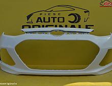 Imagine Bara fata Hyundai I10 facelift 2014 Piese Auto