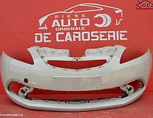 Imagine Bara fata Lancia Ypsilon facelift 2015 Piese Auto