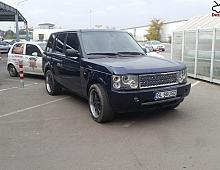 Bara fata Land Rover Range Rover