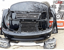 Imagine Fata Completa Range Rover Facelift An 2010 Piese Auto