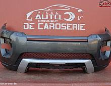 Imagine Bara fata Land Rover Range Rover EVOGUE 2011 Piese Auto