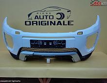 Imagine Bara fata Land Rover Range Rover EVOGUE 2014 Piese Auto