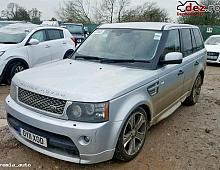 Imagine Bara fata Land Rover Range Rover Sport 2011 Piese Auto