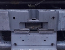 Imagine Bara fata MAN TGA cod 0131 Piese Camioane