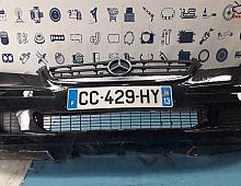 Imagine Bara fata Mercedes A-Class 2005 Piese Auto