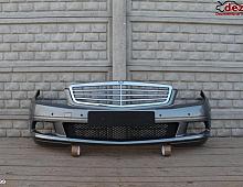 Imagine Bara fata Mercedes C-Class 2009 Piese Auto