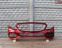 Imagine Bara fata Mercedes C-Class 2014 Piese Auto