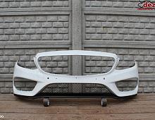 Imagine Bara fata Mercedes C-Class 2015 Piese Auto