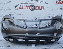 Imagine Bara fata Nissan Juke 2010 Piese Auto