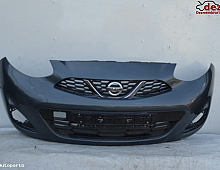 Imagine Bara fata Nissan Micra 2013 Piese Auto