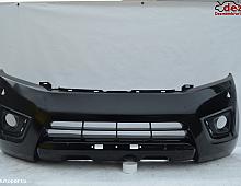 Imagine Bara fata Nissan Navara 2014 Piese Auto