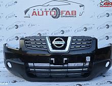 Imagine Bara fata Nissan Qashqai 2006 Piese Auto