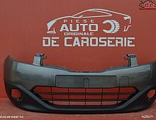 Imagine Bara fata Nissan Qashqai 2011 Piese Auto