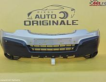 Imagine Bara fata Opel Antara 2007 Piese Auto