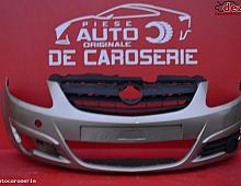 Imagine Bara fata Opel Corsa D 2007 Piese Auto