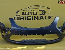 Imagine Bara fata Opel Zafira c 2011 Piese Auto