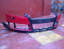 Imagine Bara protectie fata Audi TT 2010 Piese Auto