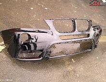 Imagine Bara protectie fata BMW X3 2012 Piese Auto