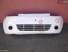 Imagine Bara protectie fata Chevrolet Spark 2007 Piese Auto