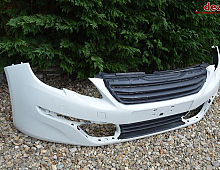 Imagine Bara fata Peugeot 308 2016 cod AA35899370 Piese Auto