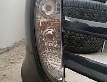 Imagine Bara fata Porsche Cayenne 2008 Piese Auto