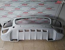 Imagine Bara fata Porsche Cayenne 7p 2012 cod 7p5807061j Piese Auto