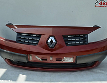 Imagine Bara fata Renault Megane 2 2002 Piese Auto
