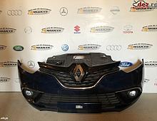 Imagine Bara fata Renault Scenic 4 2017 Piese Auto