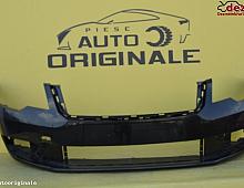 Imagine Bara fata Skoda Superb 2 facelift 2012 Piese Auto