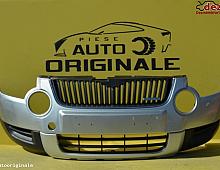 Imagine Bara fata Skoda Yeti 2009 Piese Auto