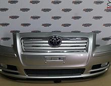 Imagine Bara fata Toyota Avensis 2007 Piese Auto