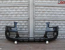 Imagine Bara protectie fata Audi SQ5 2015 Piese Auto