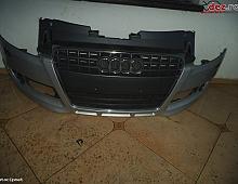 Imagine Bara protectie fata Audi TT 2007 Piese Auto