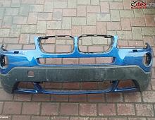Imagine Bara protectie fata BMW 220 4x4 2008 cod 51113416200 Piese Auto