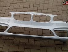 Imagine Bara protectie fata BMW 220 f45 2015 cod 51117328677 Piese Auto