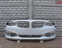 Imagine Bara protectie fata BMW 335 Gran Turismo f34 2015 Piese Auto